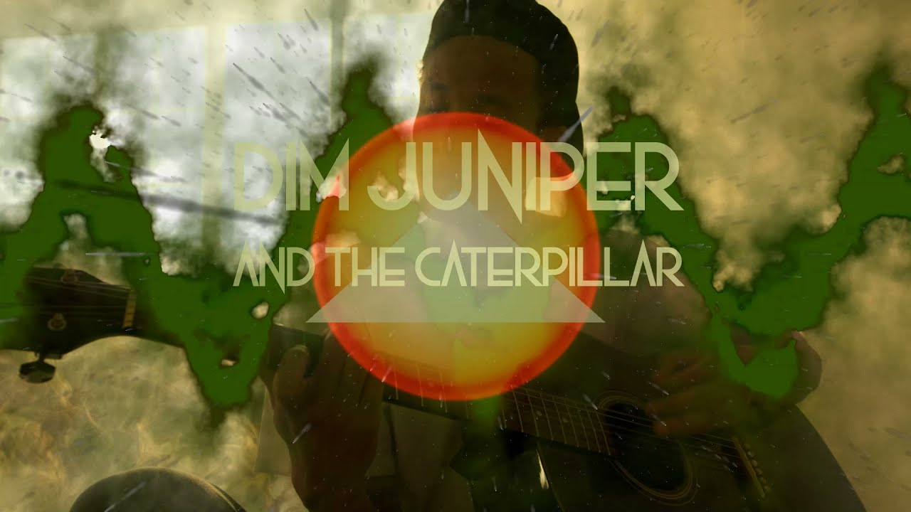 DOWNLOAD Dim Juniper and the Caterpillar – A Box of Blue (Official Audio) Mp3 song