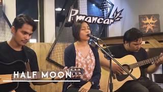 Download Lagu Halfmoon - I Don't See the Moon (Live on Pmancar) mp3