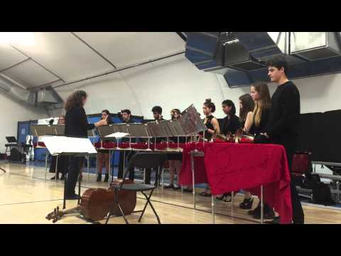 Highland Hall Waldorf School Handbell Choir
