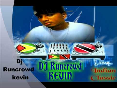 Old Indian Mix Down Vol 3 Dj Runcrowd Kevin