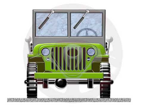 Jeep Willys (4/4)