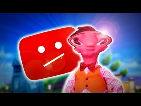 The Mine Song but stingy claims everything