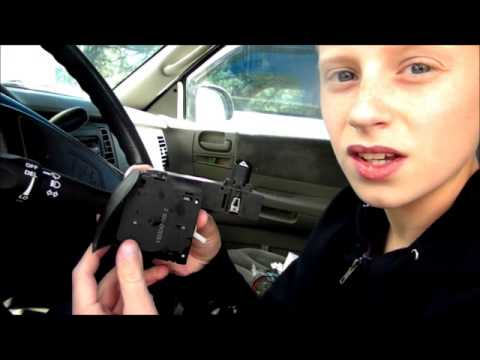 Replace Turn Signal for Dodge Dakota 2001 - YouTube