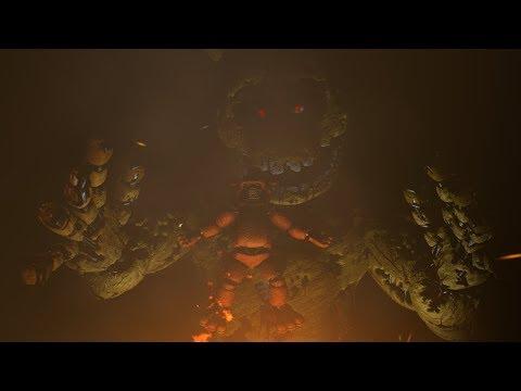 (FNaF SFM) Demons By Imagine Dragons