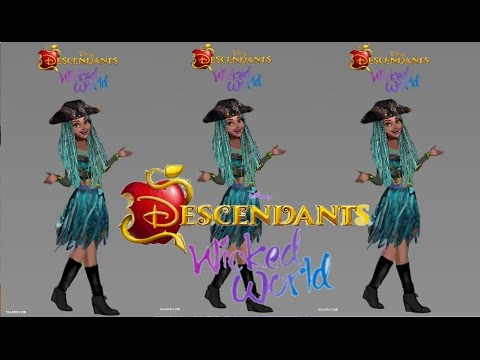 Descendants Wicked World Season 3 Foto Promocional