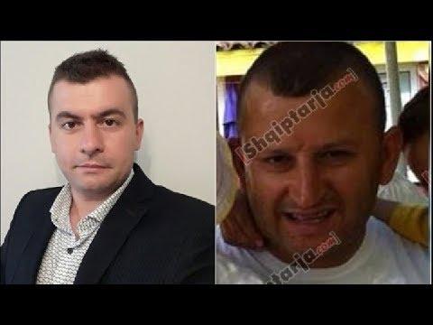 Report TV - Vrau Marjo Majollarin, arrestohet në Kosovë Kastriot Gjuzi