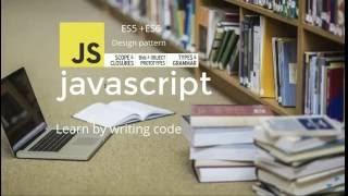 JavaScript for developers