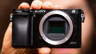 SONY a6400 PREVIEW | 11 FPS, 4K Video, NO IBIS, $900, BUT FLAWED?