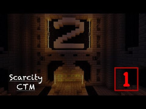 Scarcity CTM | Part 1 | Endless Resources
