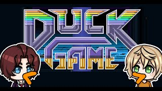 Zombente vs Entendado | DUCK GAME
