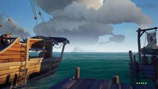 I Play: Sea of Thieves, With Lots of Rum