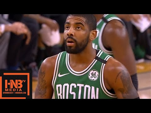 Boston Celtics vs Golden State Warriors 1st Half Highlights / Jan 27 / 2017-18 NBA Season