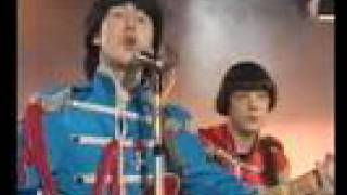The Beatless - Sgt. Pepper