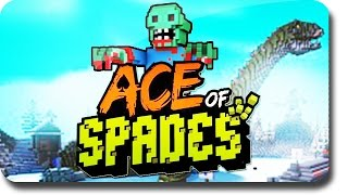 Ace of Spades ► Zombie Survival!