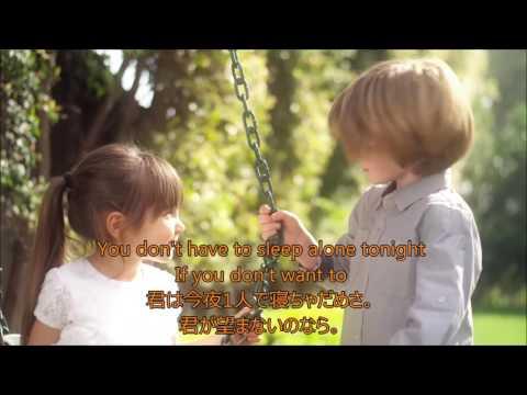 洋楽 和訳 Michael Bublé - I Believe In You