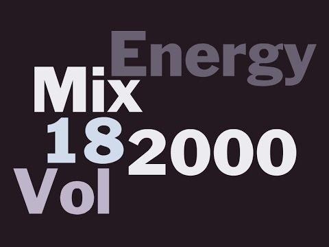 Energy 2000 Mix Vol. 18 FULL (128 Kbps)