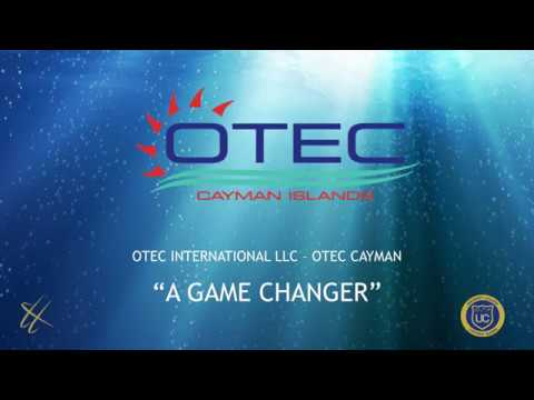 STEM Carib 2017 (07) Ocean Thermal Energy Conversion