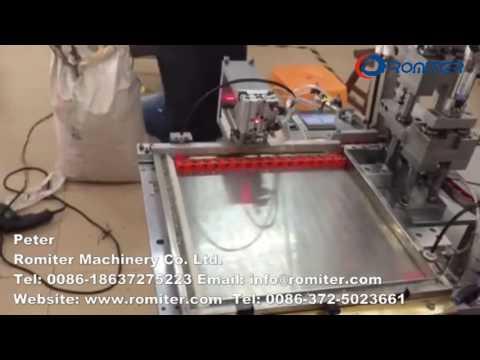 Automatic Pencil Sharpener Assembling Machine