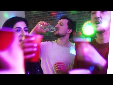 Alkoholfrei Shaming