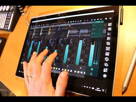 Full Review of Yeco - touch control for Ableton Live