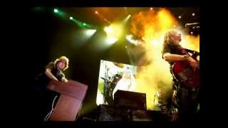 Keith Emerson - The Only Way [Hymn] // ELP - bio