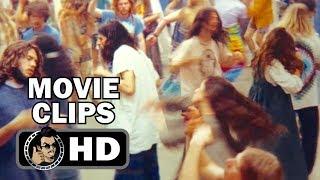 LONG STRANGE TRIP - 3 Movie Clips + Trailer (2017) Grateful Dead Documentary HD