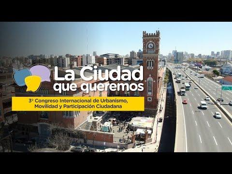 """<h3 class=""""list-group-item-title"""">3er congreso Internacional de Urbanismo, Movilidad y Participación Ciudadana</h3>"""