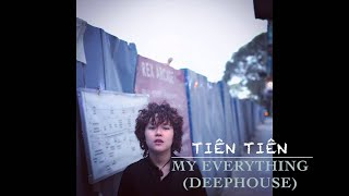 Tiên Tiên - My Everything (Jimmy Tran Remix) Official Audio -  ft Jimmy Tran