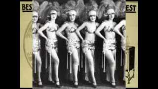 German Tango: Marek Weber - Wenn du treulos bist, 1929