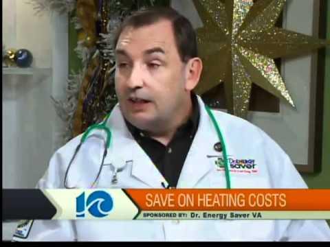 Dr. Energy Saver On The Job! - Video Series