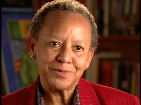 """woman by nikki giovanni essay Yolande cornelia """"nikki"""" giovanni tennessee,"""" and """"nikki-rosa"""" have the abandoned baobob: the autobiography of a woman (1991) racism 101 (essays."""