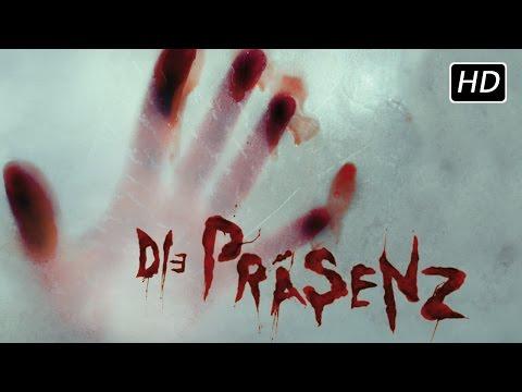Die Präsenz - der deutsche Horrorfilm: Interview mit Simon Gosejohann