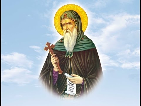 Live Stream: Saint Anthony Coptic Orthodox Church