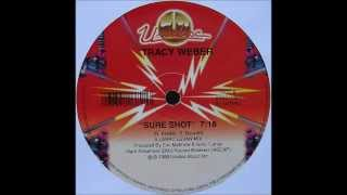 TRACY WEBER - Sure Shot (Larry Levan Mix) [HQ]