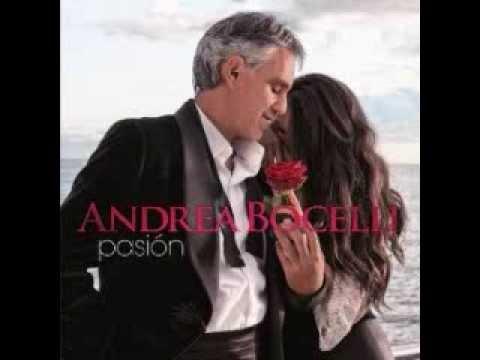 Corcovado (Quiet Nights of Quiet Stars) Andrea Bocelli ft. Nelly Furtado