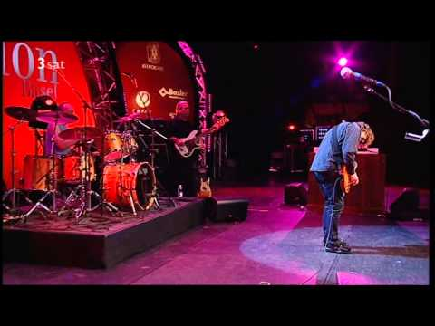 Gary Moore - Oh Pretty Woman (Live at AVO Session) 2008