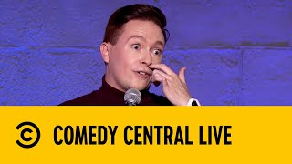 Stephen Bailey's Traumatising Spin Class | Comedy Central Live