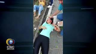 PAREJA Y SUS DOS HIJOS FALLECEN EN ACCIDENTE DE TRÁNSITO YouTube Videos