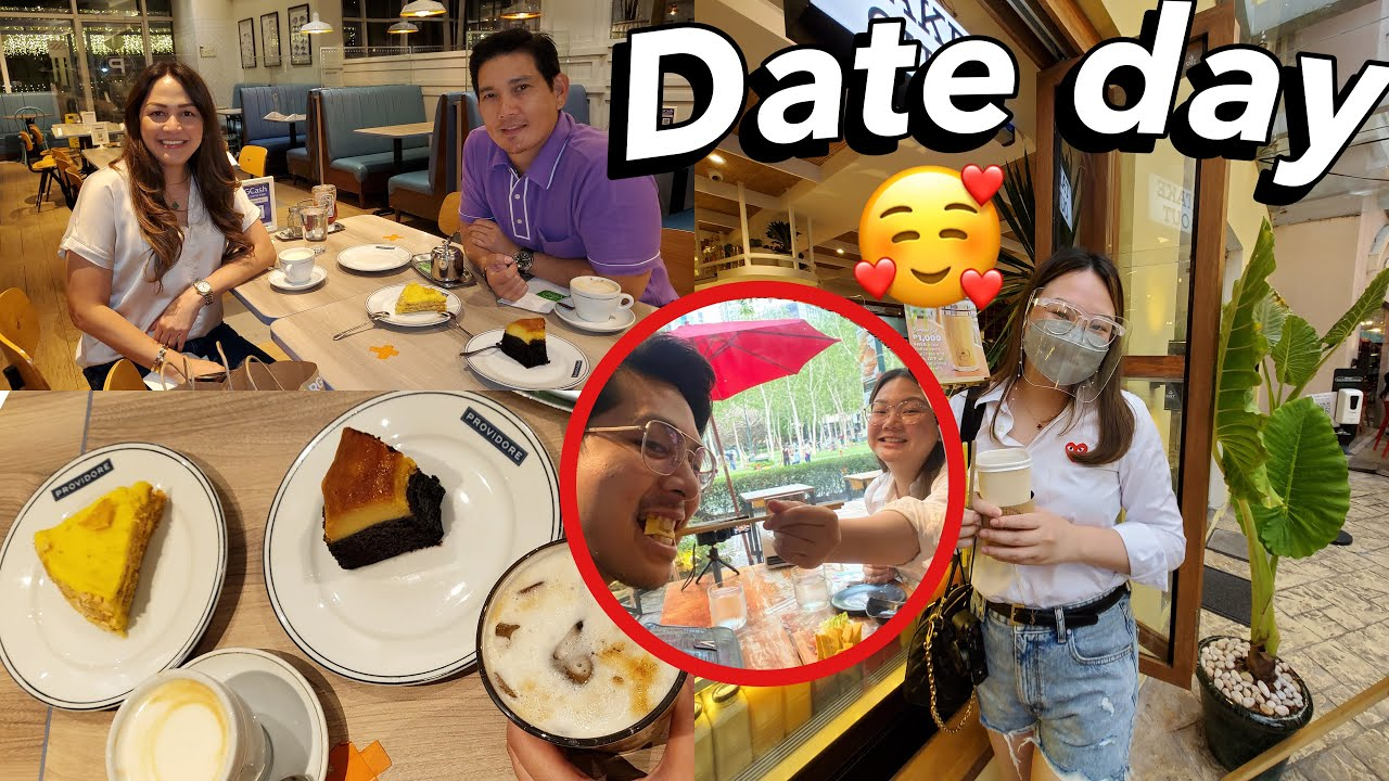NEW GLASSES, DATE WITH PARENTS, SATURDATE! | ASHLEY SANDRINE