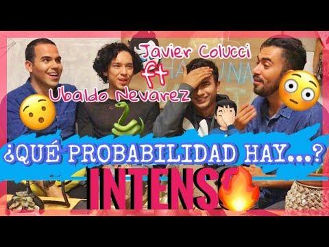 Qué probabilidad hay? Ft. UBALDO NEVAREZ & JAVIER COLUCCI | L&P