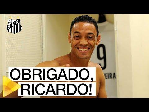 Obrigado, Ricardo Oliveira!