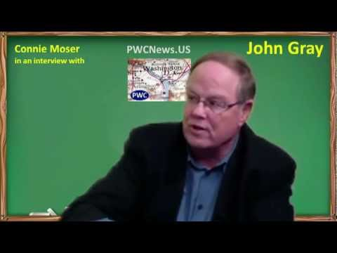 An interview with John Gray, CPA - Economics 101 and 2013 Economic Challenges