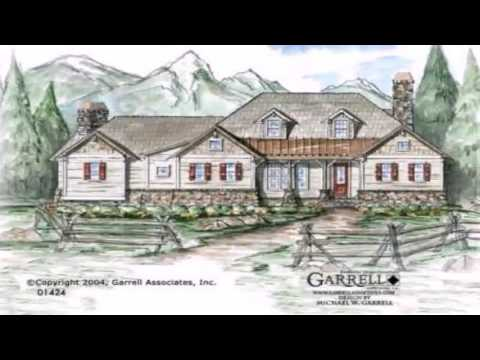 Floor Plan Of The Ponderosa Ranch House