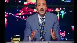خالد علوان يرد علي إنتقادات المشاهدين : هدفي ليس لشخص ولكن لوطن