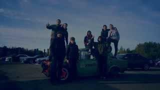 видео ВАЗ 2109 — прощание с легендой