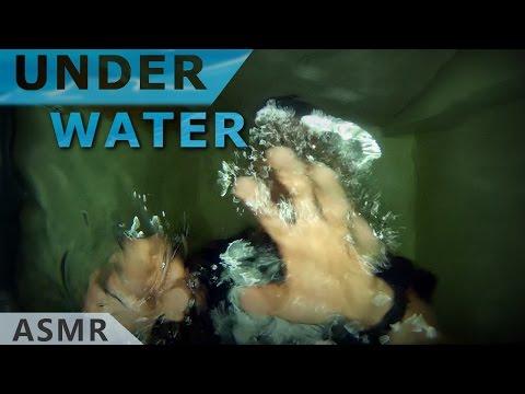 ASMR Underwater Sounds