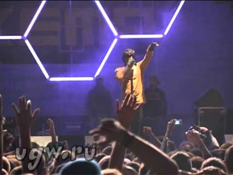 Boot Camp Clik live part 01/04 @ HipHopKemp 2010