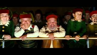 Fred Claus Best Part