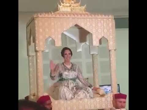 3amaria mariage marocain - la pijson pigram 609926b65e5