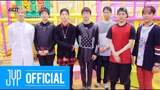 [Real GOT7] episode 10. Follow me (The Last Story)